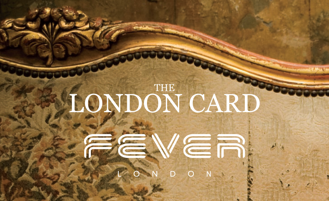 Fever VIP 250 Club card