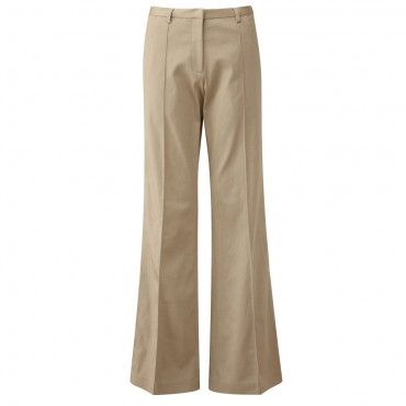 Cindy Trousers in Camel