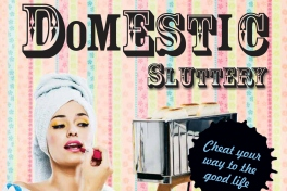 Domestic Sluttery Jumble Sale