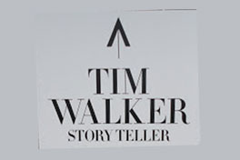 Tim Walker : Story Teller Exhibition