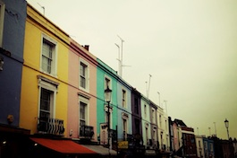 Portobello Road