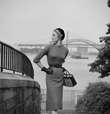 Fashion Photography From The 40s 50s Amp 60s Fever London