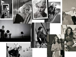 Silver Screen Glamour - The Inspiration