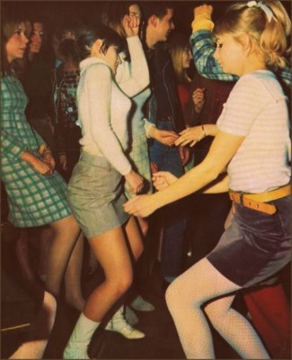 1960's party