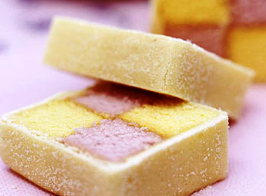 Recipe revival: Battenburg Cake