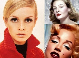 Vintage make up: Decades of beauty