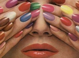 Fever Beauty: Immaculate Nails