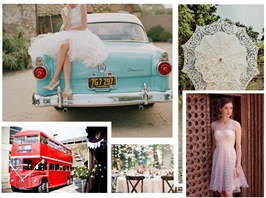 Fever London Loves: Inspirational Wedding Themes...