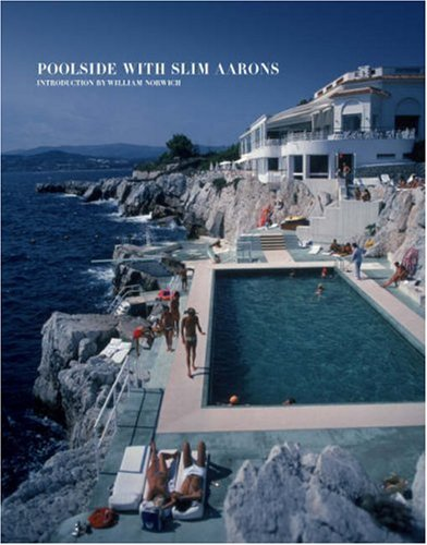 Pool side Slim Aarons