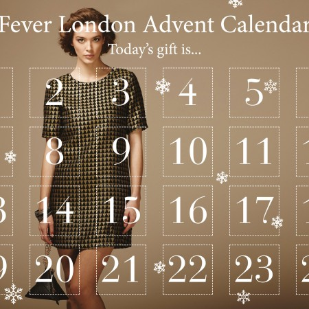 Fever London Advent Calendar 2015