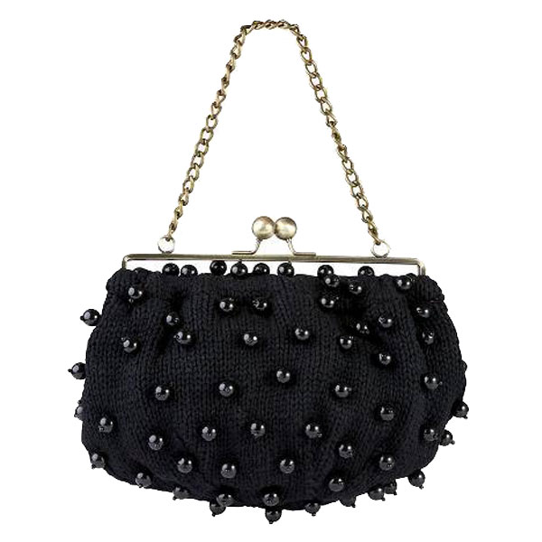 Day 1. day1. Gift  Fever s Betty Knitted Bag c48290821abd7
