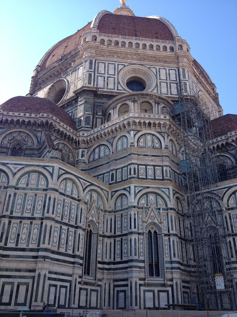 7d0e17315 The absolutely breath taking Cattedrale di Santa Maria del Fiore (Cathedral  of Saint Mary of the Flower)