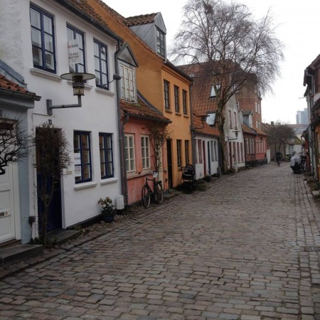 Fever Travels: 48 Hours in Denmark