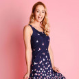 Regatta Dress Navy