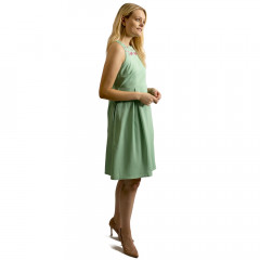 Abigail Dress Mint