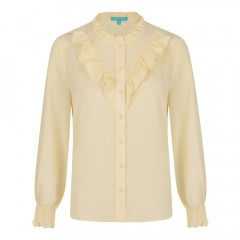 Amaya Blouse Cream