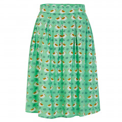 Lavinia Skirt Mint