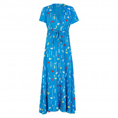 Mariposa Maxi Dress Multi