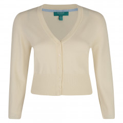 Mariel Cardigan Cream