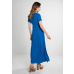 Abigail Maxi Dress Blue