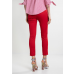 Penny Trousers Red