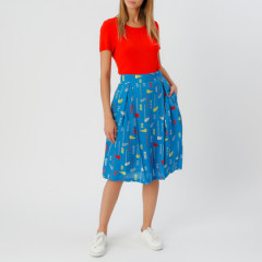 Mariposa Skirt Multi