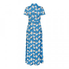 Emilie Maxi Dress Multi Floral